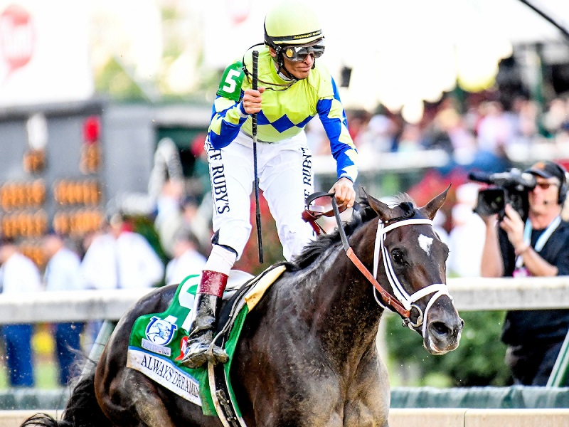 Saratoga s best bets for the preakness
