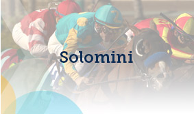 Kentucky Derby Contender Solomini