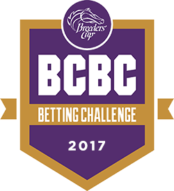 Breeders' Cup Betting Challenge